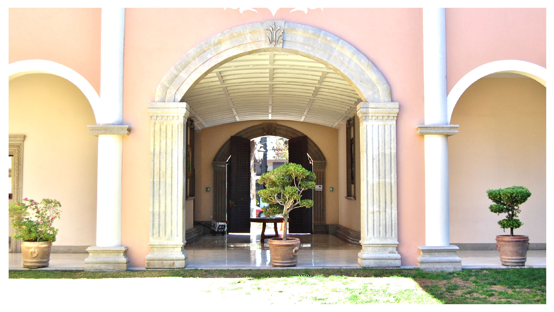 Salón Anturios Eventos Bodas - Anturios Salón y Jardín Toluca, Estado de México
