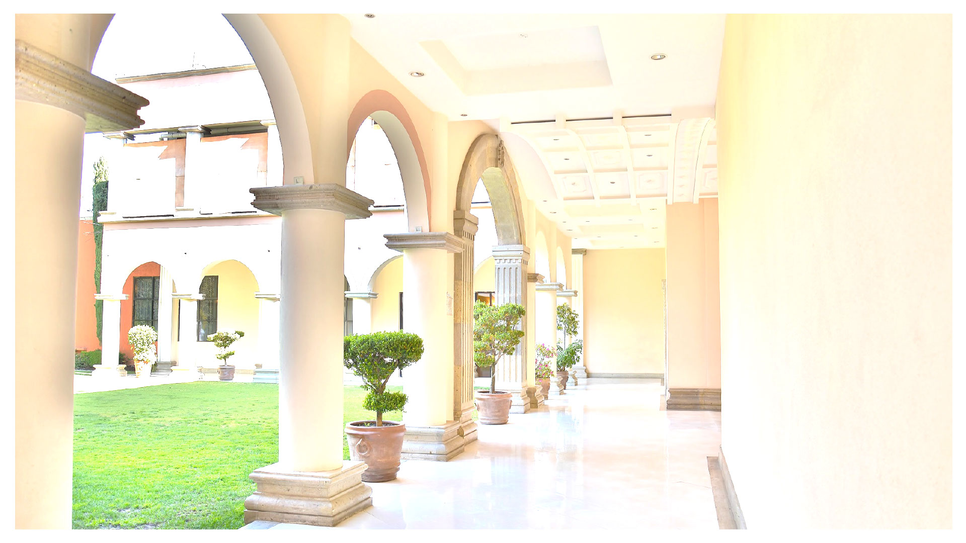 Salón Anturios - Anturios Salón y Jardín Toluca, Estado de México